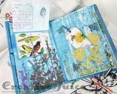 Day & Night Reversible Journal