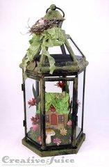 Fariy House Lantern