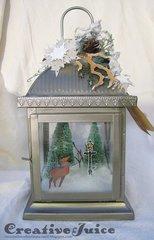 Lantern Waste - Christmas Comes to Narnia