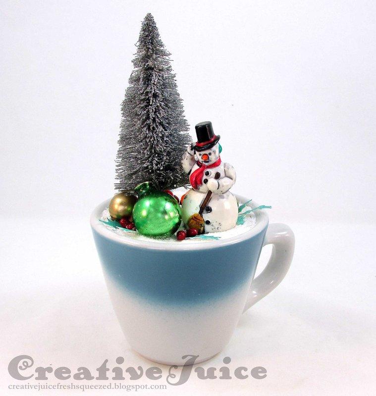 Cup 'o Christmas