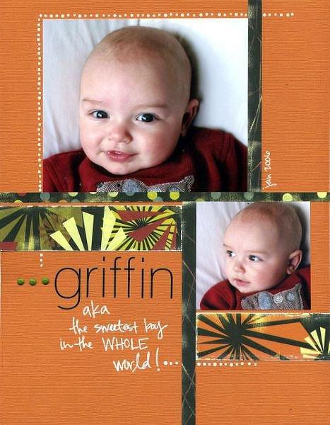 Griffin (aka. . .)