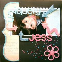 Uniquely Jess