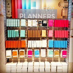 Websters Pages Loves the Planner Community!