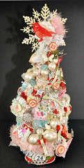 Advent Tree *Botanical Christmas~ Winter Fairy Tale*