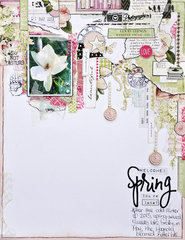 Welcome Spring, you're late!