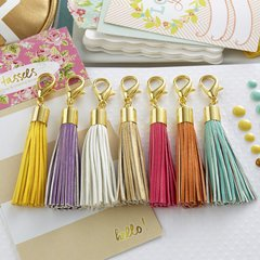 Websters Pages Color Crush Planner Charms and Tassels