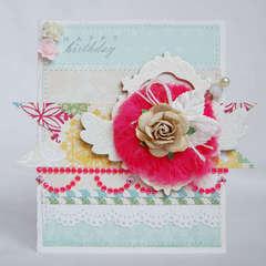 Happy Birrthday Card