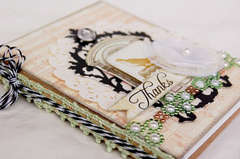 Mini Booklet