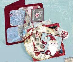 Kelly Panacci Holiday Projects