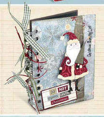 Holiday Mini Album