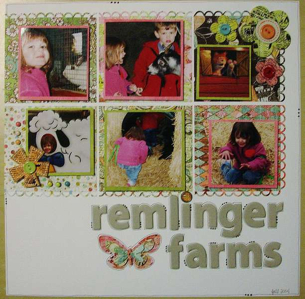Remlinger Farms