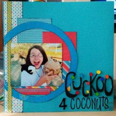 cuckoo for Coconuts