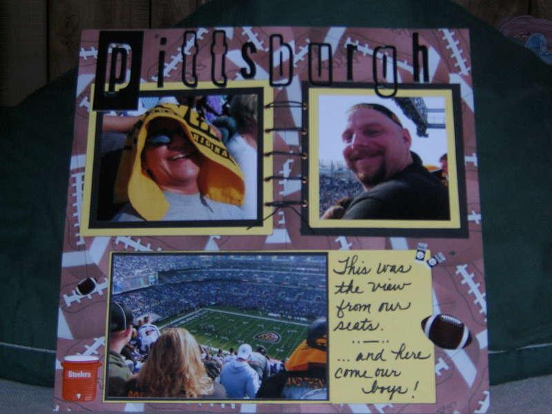 Pittsburgh Steelers1