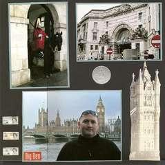 London left side