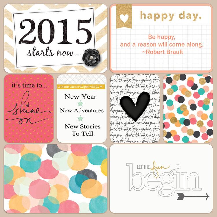 2015 Starts Now