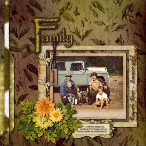 Family 1968