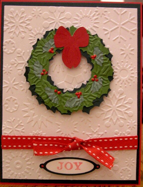 Wreath Card 2