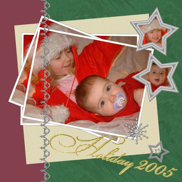 holiday 2005