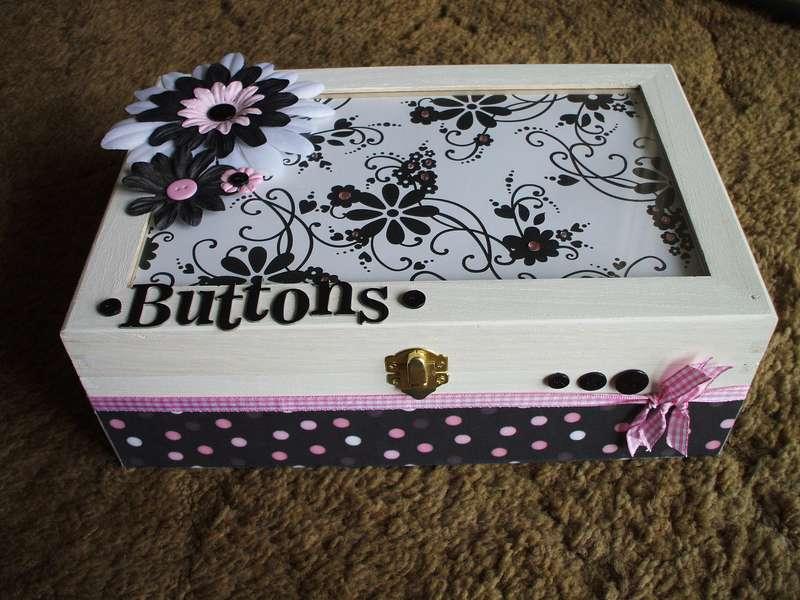 Button Box