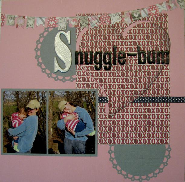 Snuggle-bum