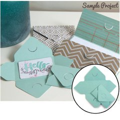 Have you Seen the New Envelope Notcher from We R Memory Keepers