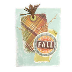 Fabulous Fall Card