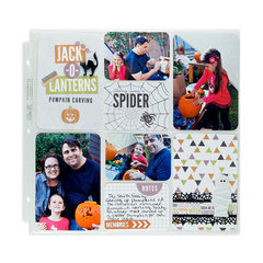Albums Made Easy & New Bewitched Collection from We R Memory Keepers