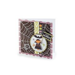 Happy Halloween featuring the Bewitched Collection from We R Memory Keepers