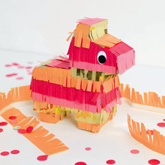 Donkey Mini Pinata from We R Memory Keepers