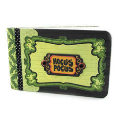 Hocus Pocus Mini Book