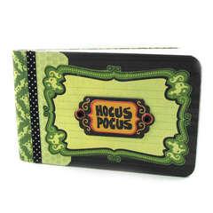 Hocus Pocus Mini Book