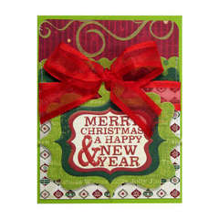 Merey Christmas & Happy New Year