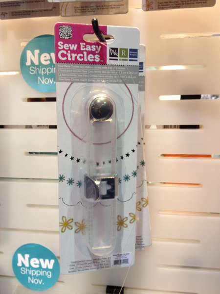 Brand New We R Memory Keepers Sew Easy