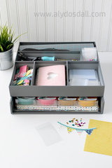 We R Memory Keepers Photo Sleeve Fuse Storage Box