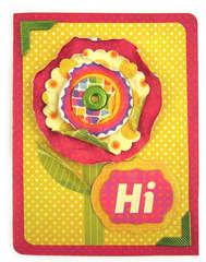 Funfett Hi card