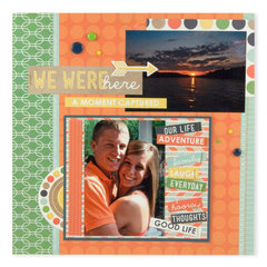 Check out Notable from We R Memory Keepers