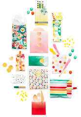 Make Your Own Food Safe Bags with the Oh Goodie Guide and accessories