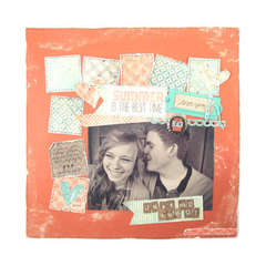 On The Boardwalk Collection from We R Memory Keepers