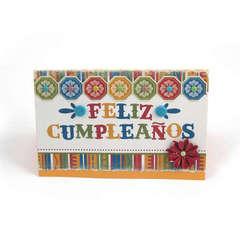 Feliz Cumpleanos (Happy Birthday)
