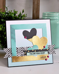 Follow Your Heart Decor