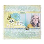 Introducing Hello Sunshine from We R Memory Keepers