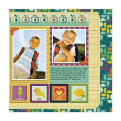 New from We R Memory Keepers = Show and Tell