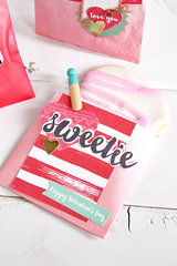Cookie Bags by Kimberly Crawford featuring the We R Goodie Bag Guide