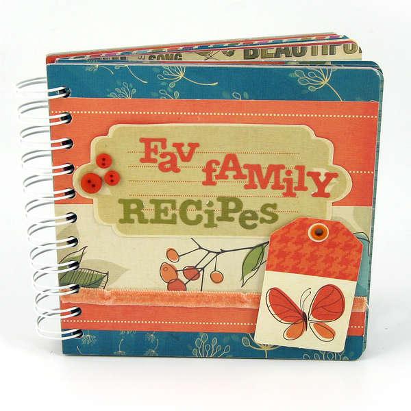 Fav Family Recipes