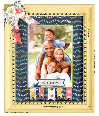 We R Memory Keepers - Honey I'm Home Collection