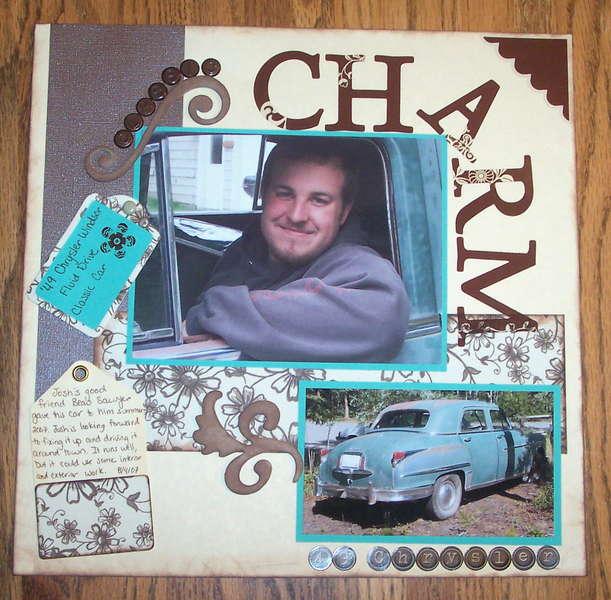 Classic Charm