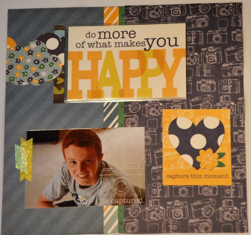 Do More of What Makes You Happy