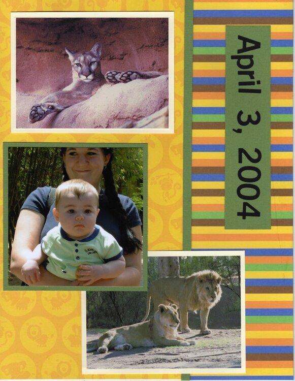 Phoenix Zoo 02