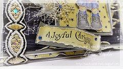 A Joyful Christmas by DT User Dunja