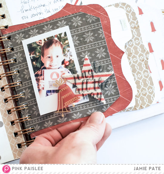 Document December Journal